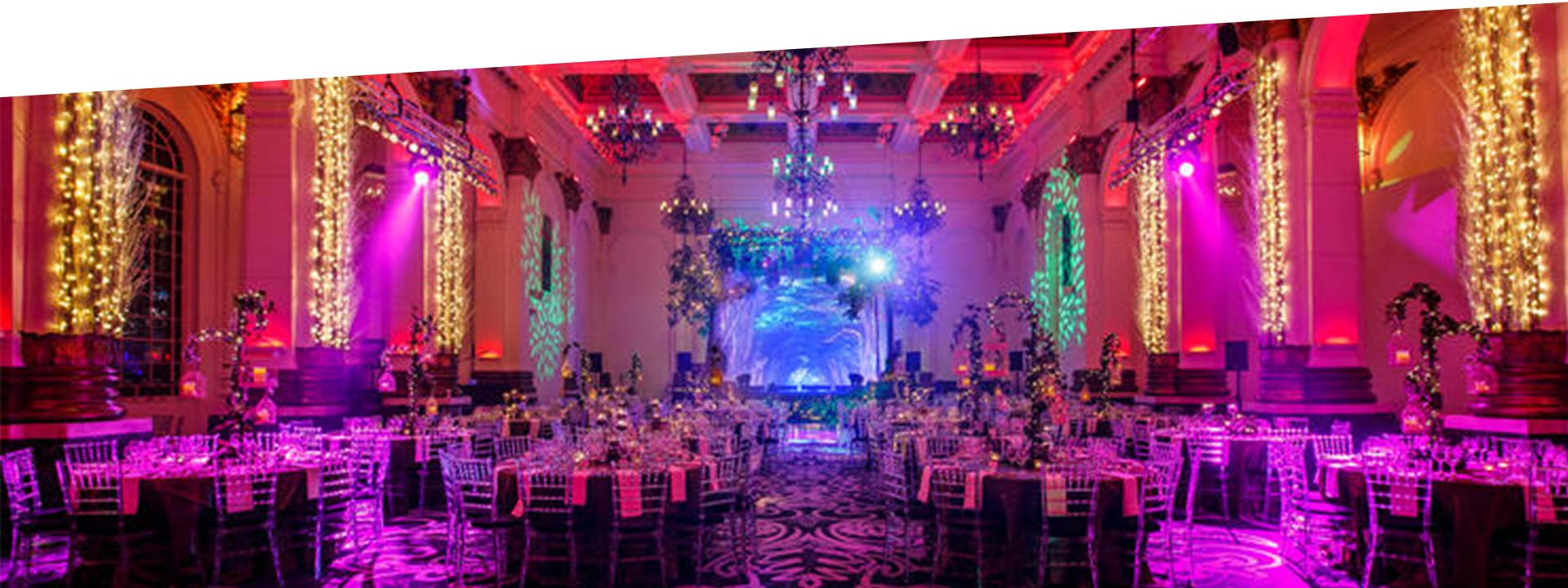 8 Northumberland Christmas Party Venue