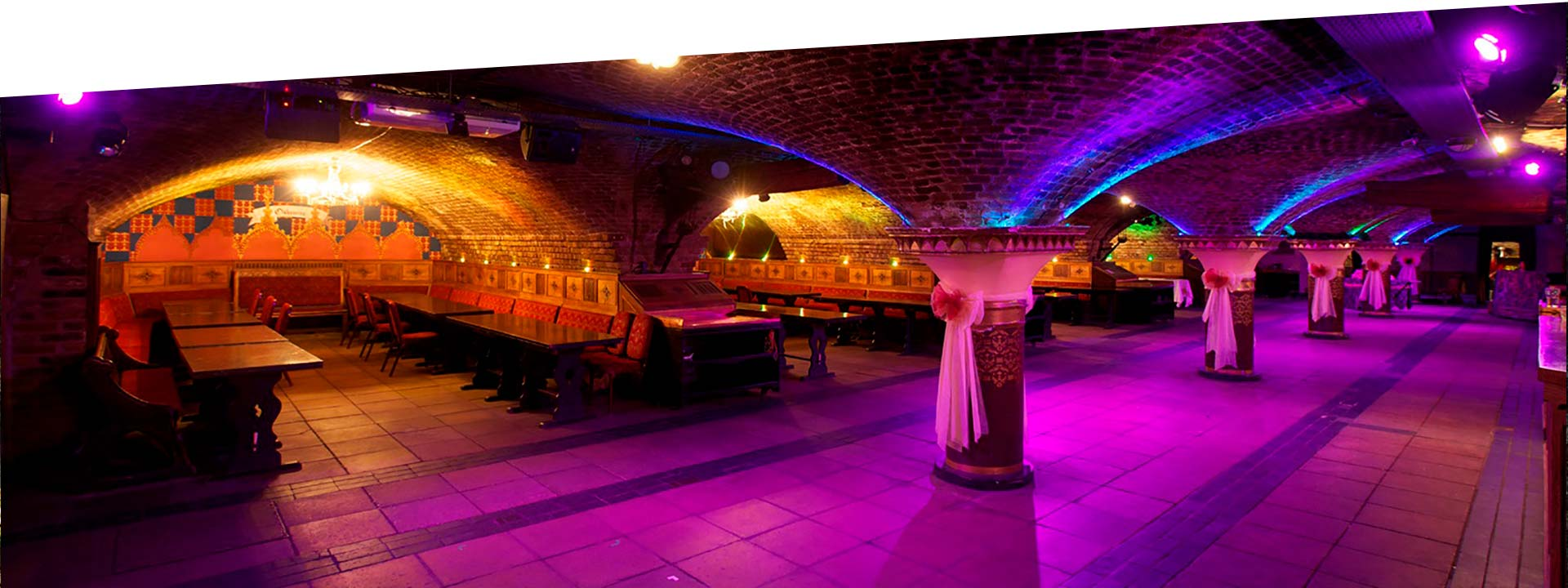 edieval Banquet London Christmas Party Venue