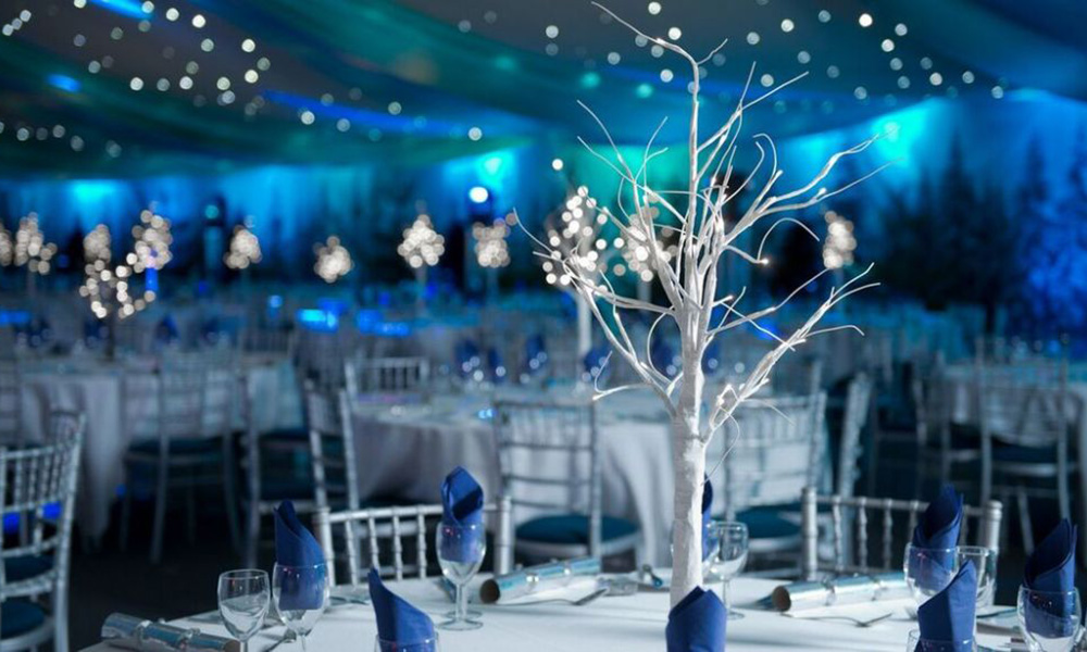 Trunkwell House Hotel Christmas Party