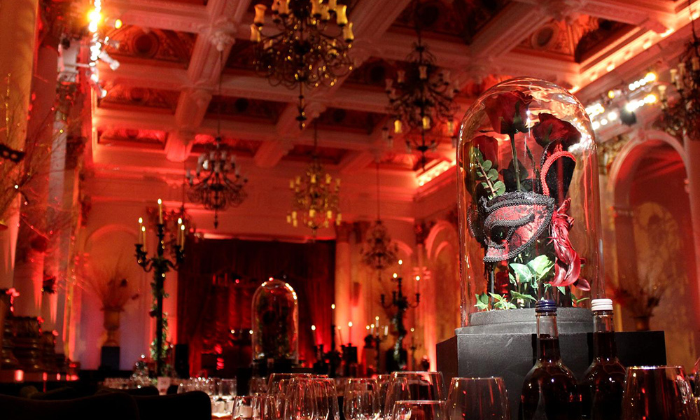8 Northumberland Avenue Christmas Party 3