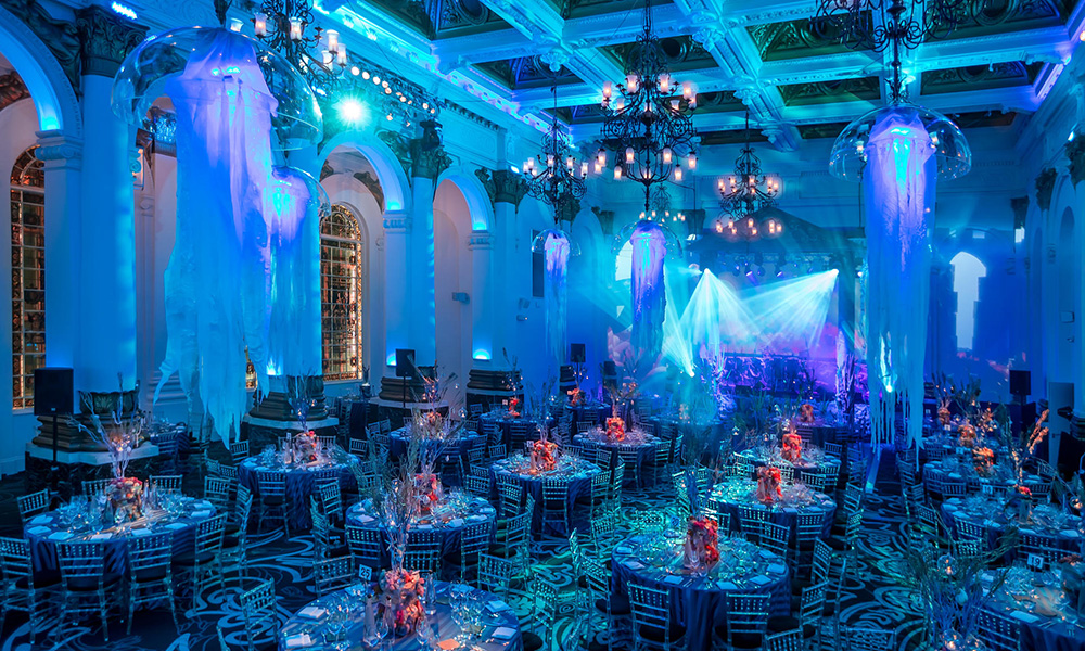 8 Northumberland Avenue Christmas Party 5