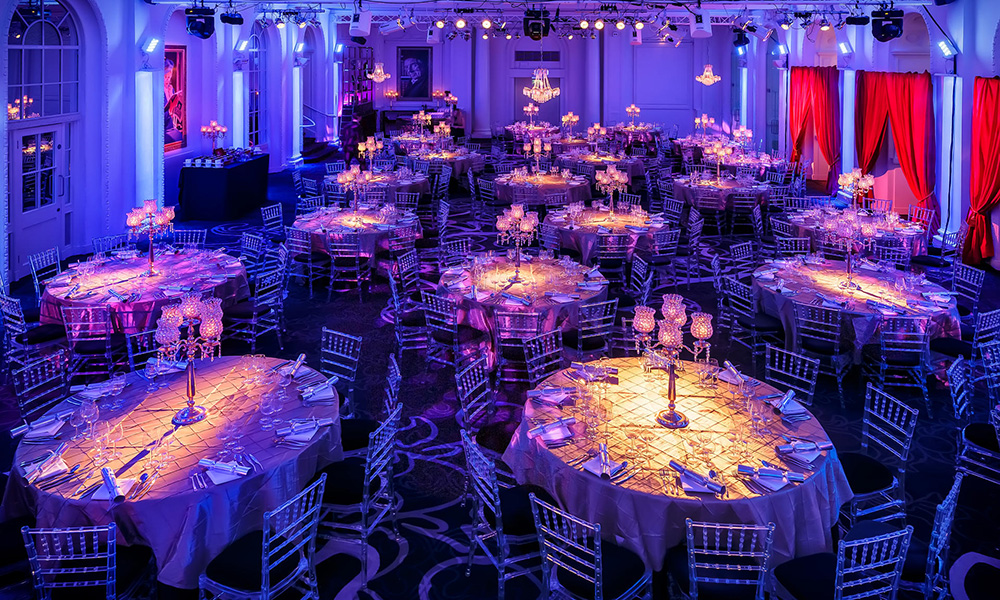 8 Northumberland Avenue Christmas Party