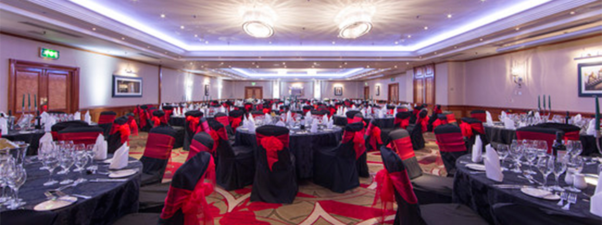 Office Christmas Amba Hotel Marble Arch Christmas Party