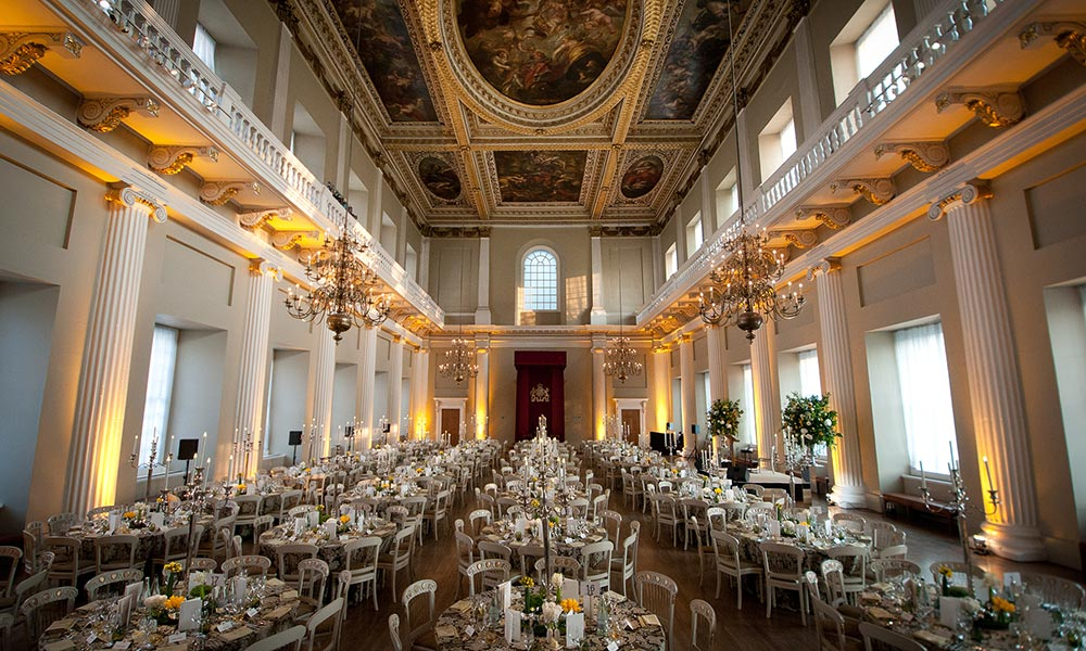 Banqueting House Christmas Party3