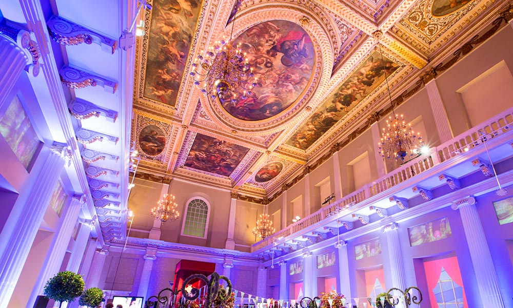 Banqueting House Christmas Party4