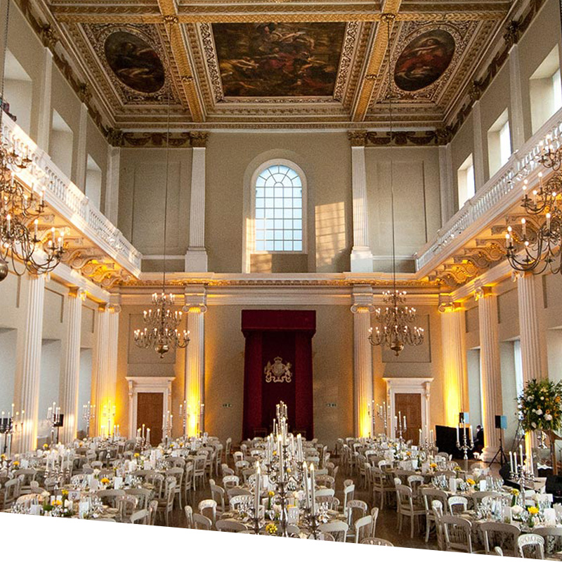 Banqueting House Christmas Party