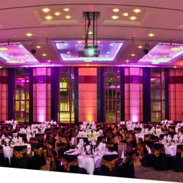 London Grange Hotel Christmas Party