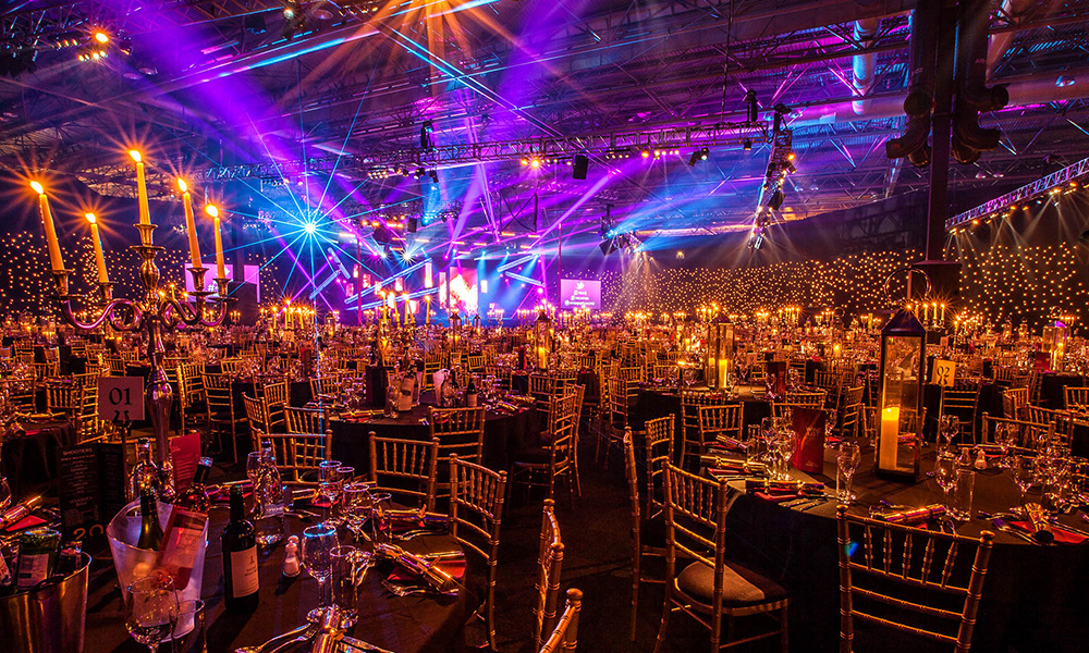 manchester central christmas party