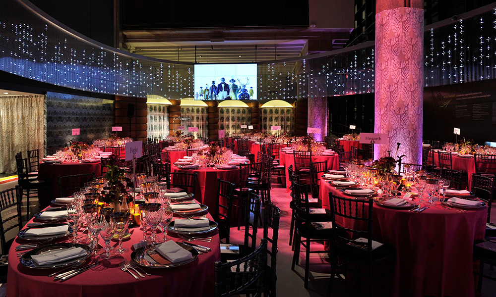 Museum Of London Christmas Party 3