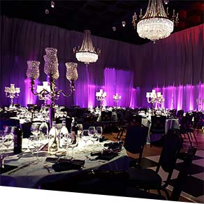 Glaziers Hall Christmas Party