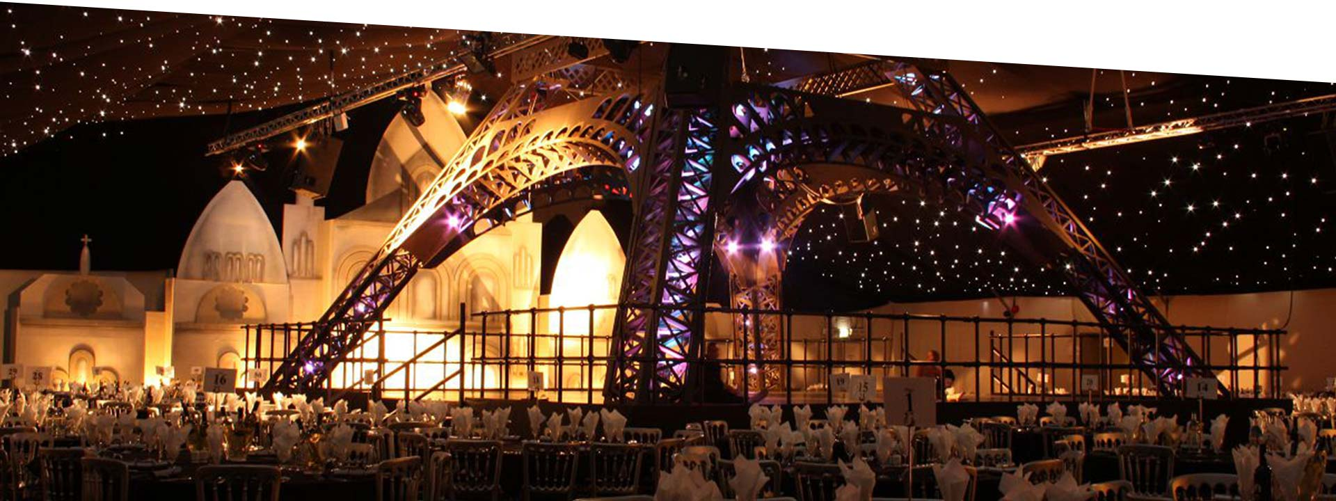 Christmas Party Ideas Newcastle Part - 49: Paris Theme Christmas Party
