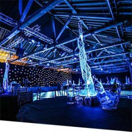 Tobacco Docks Christmas Party