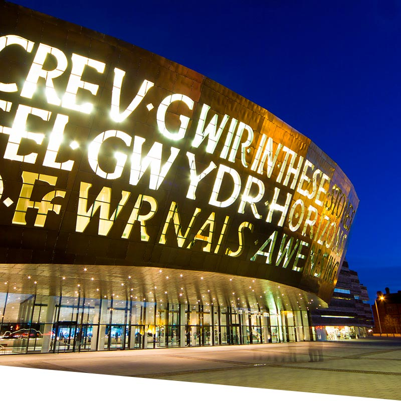 Cardiff Christmas party ideas and night out