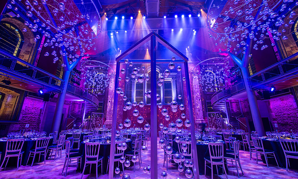 Christmas Party Venue Lso Stlukes1