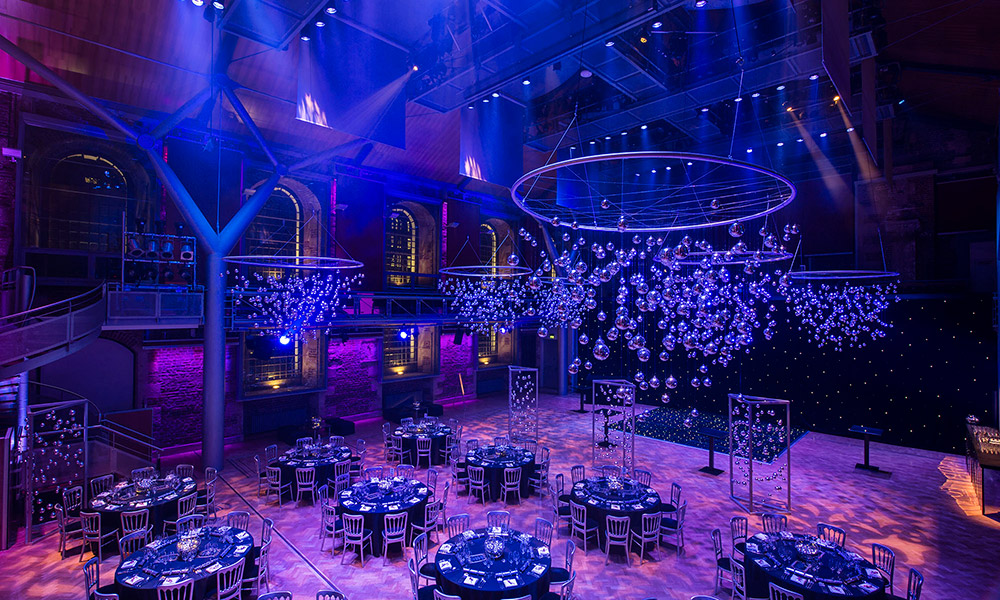 Christmas Party Venue Lso Stlukes10