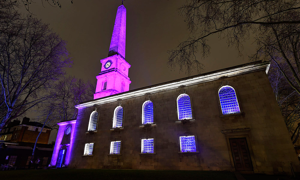 Christmas Party Venue Lso Stlukes15