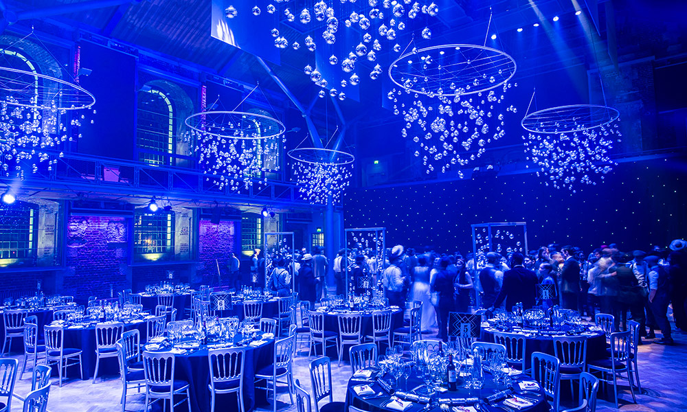 Christmas Party Venue Lso Stlukes17