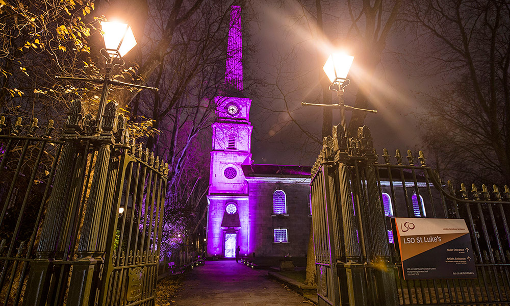 Christmas Party Venue Lso Stlukes2