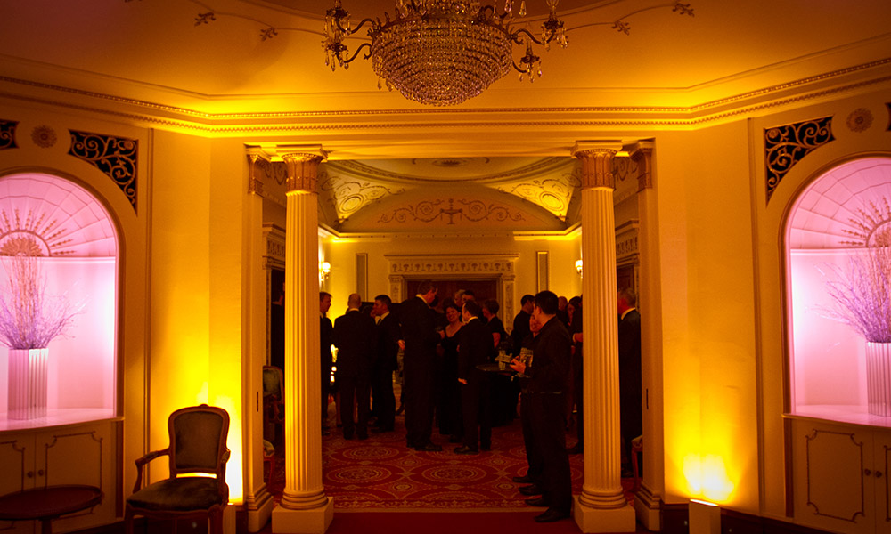 Christmas Party Venue Onelondonwall7