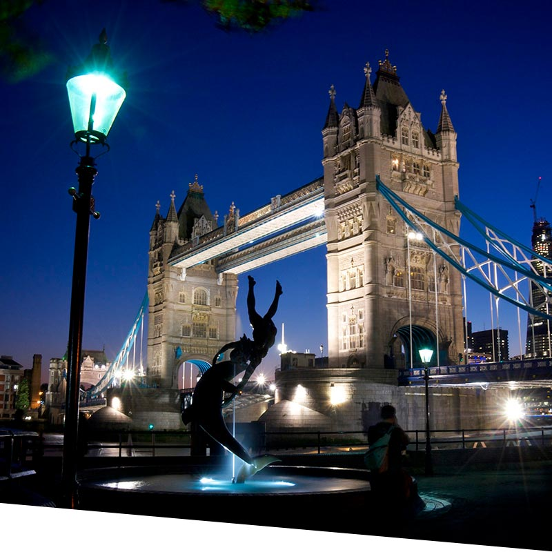 Christmas Party Ideas In London Part - 45: London. Christmas In The Capital