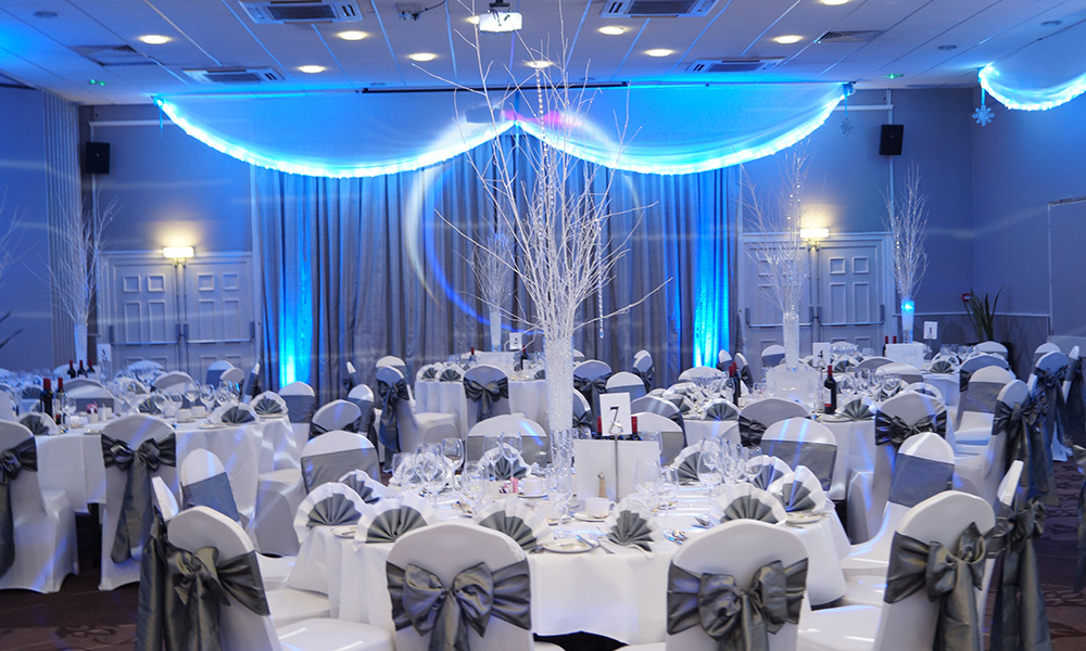 Mercure Maidstone Christmas Party