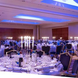 Park Plaza Victoria London Christmas Party