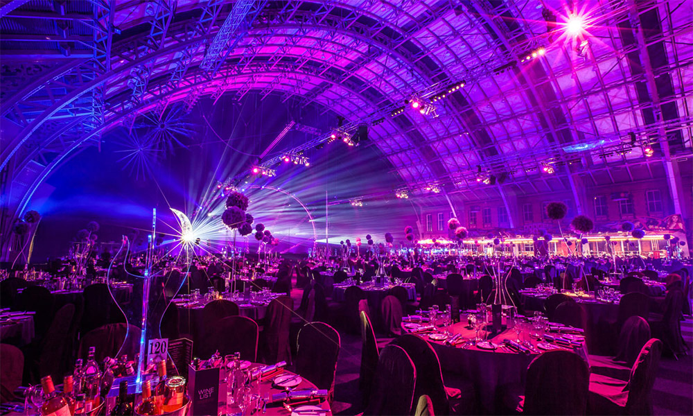 Manchester Central Christmas Party1