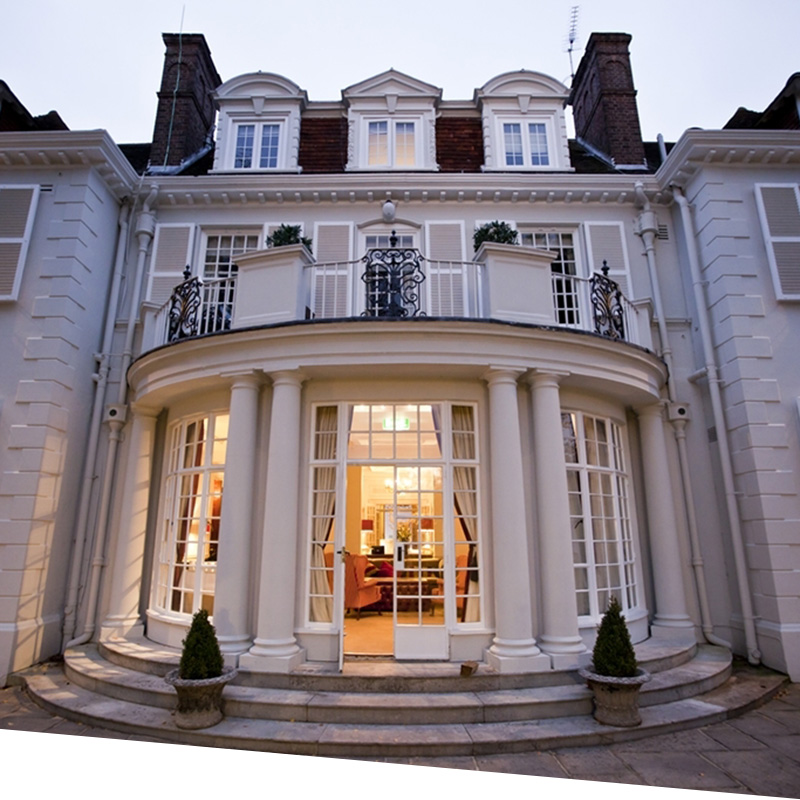 Gorse Hill Hotel Christmas Party