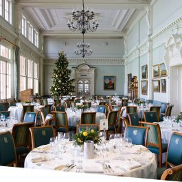 Lord's Cricket Ground Christmas Party
