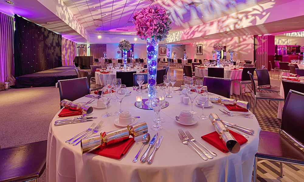 Lord's Cricket Ground Christmas Party 6