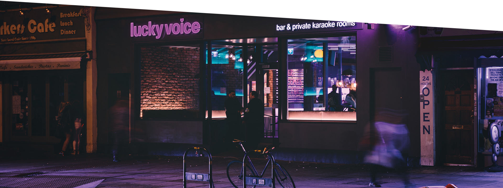 Private Karaoke Rooms London