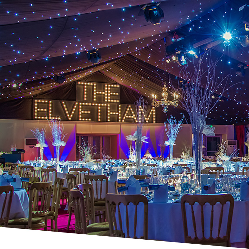 The Elvetham Christmas Party