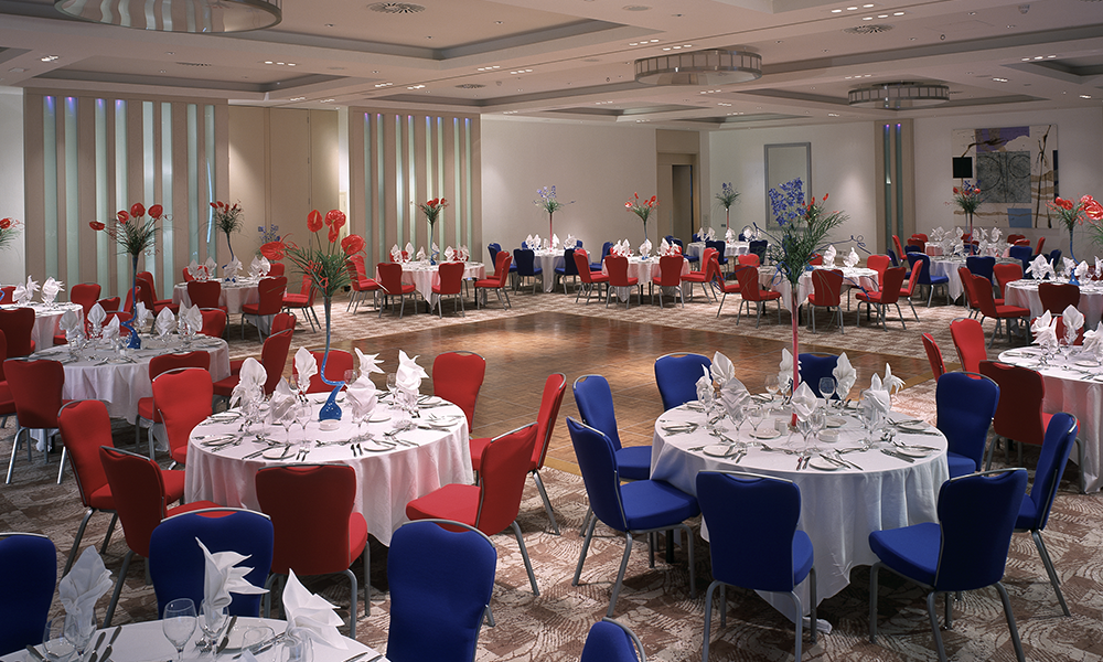Crowne Plaza Marlow Christmas Party 2