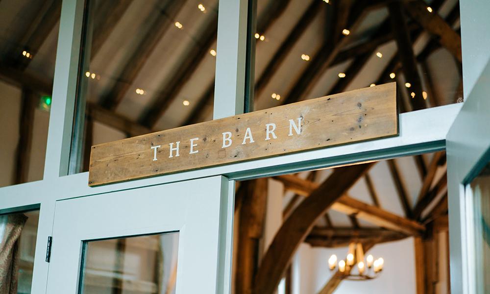Kimbridge Barn Christmas Party