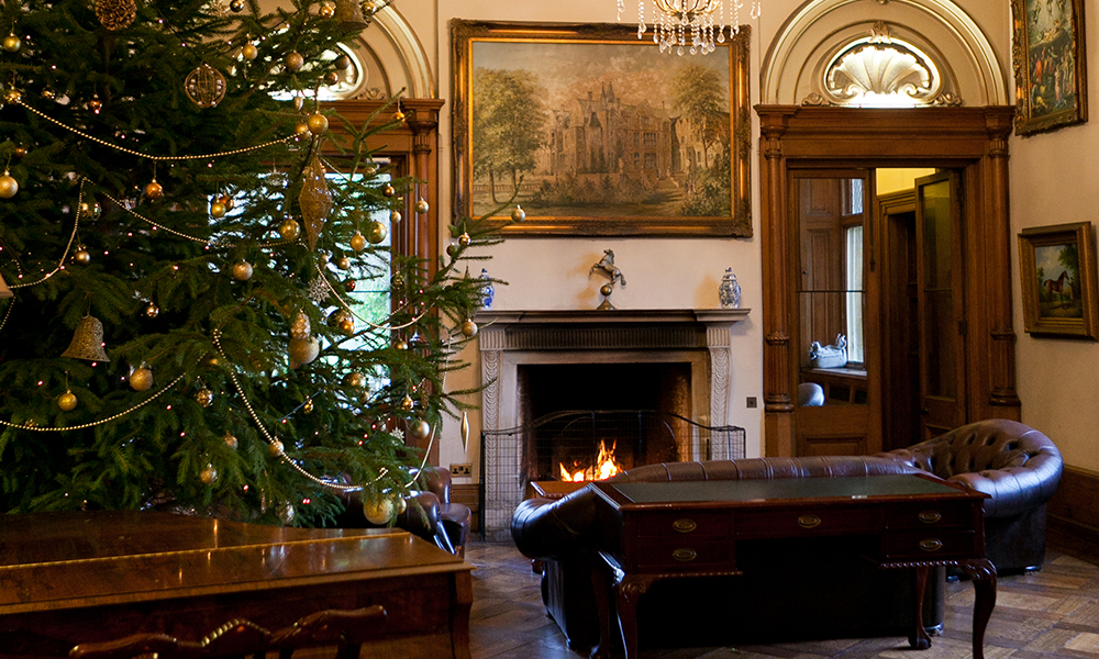 2 Orchardleigh Estate Christmas Party