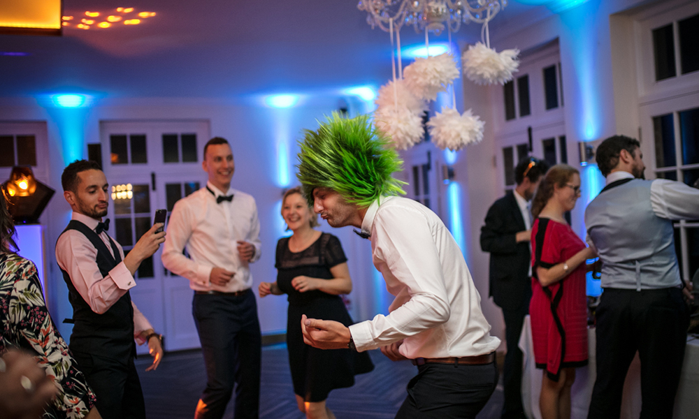 5 Orchardleigh Estate Christmas Party