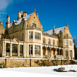 Orchardleigh Estate Christmas Party