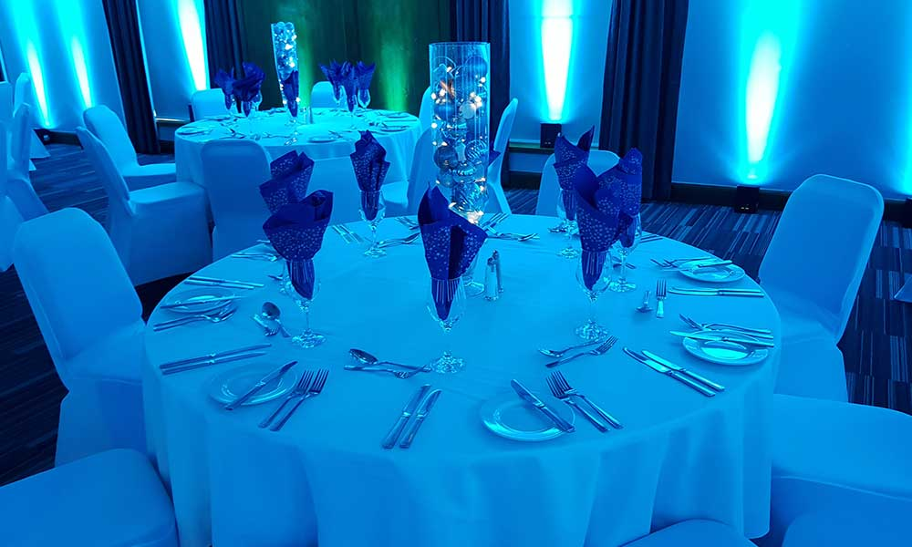 Holiday Inn Gatwick Christmas Party 5