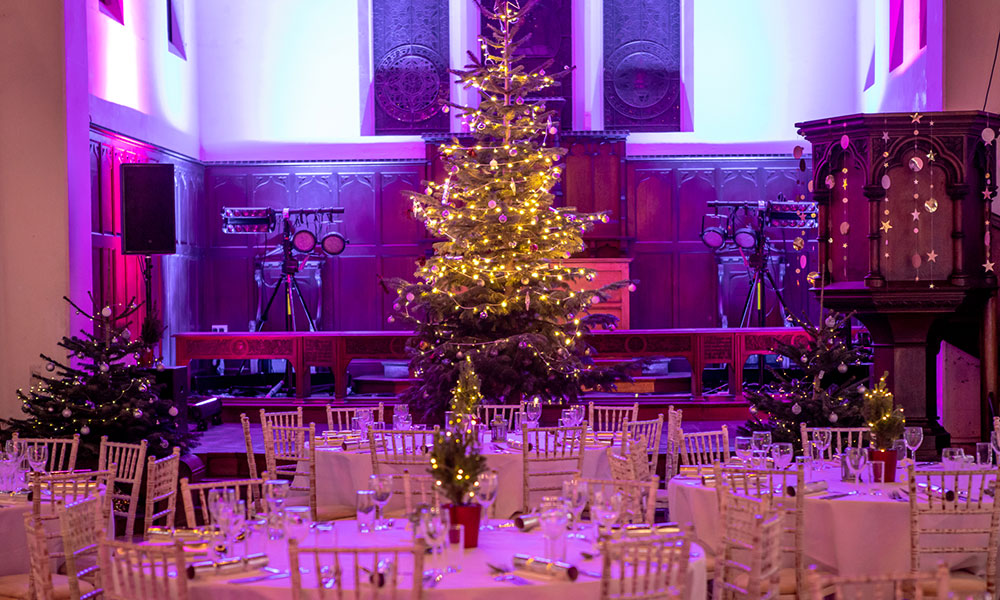 Fabrica Christmas Party In Brighton (2)