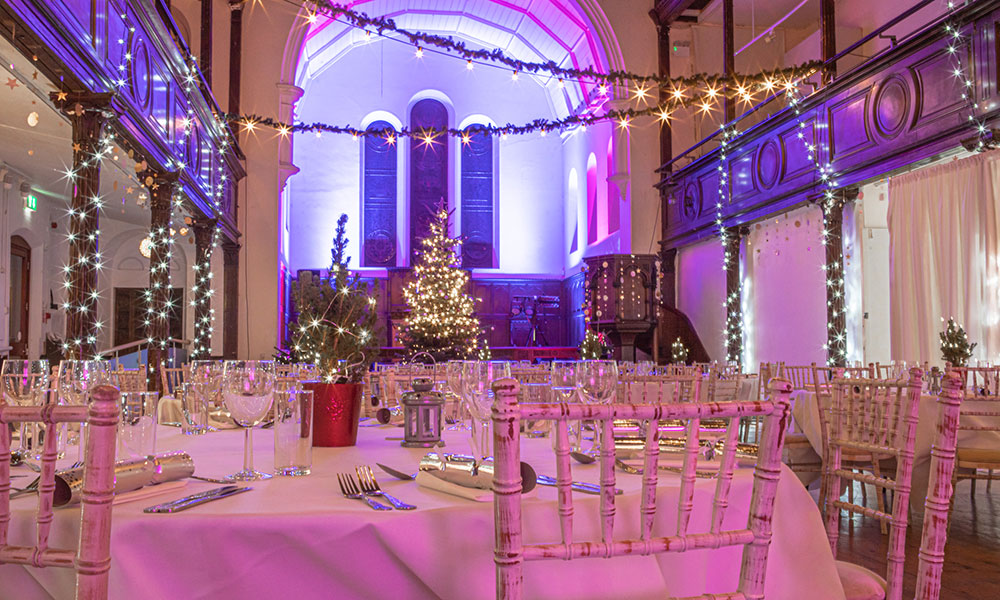 Fabrica Christmas Party In Brighton (3)