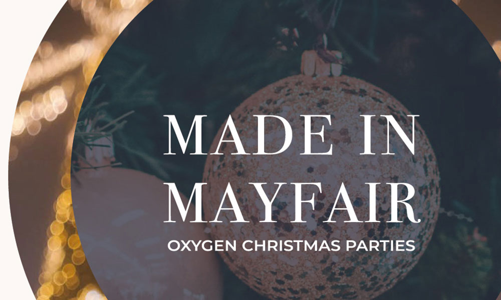 Made In Mayfair Images