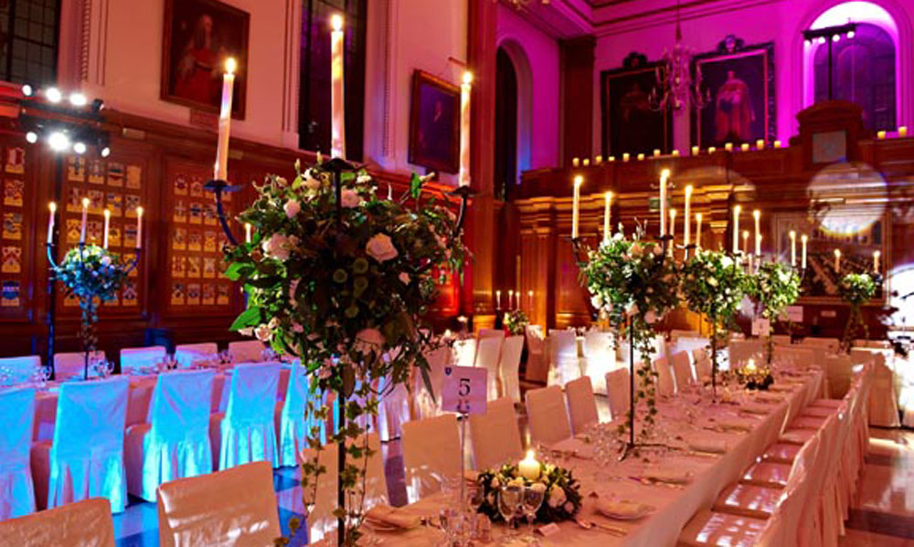 The Inner Temple Christmas Party 2