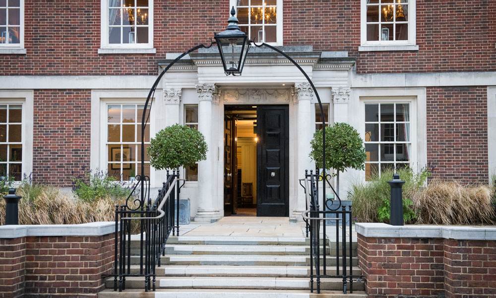 The Inner Temple Christmas Party 3