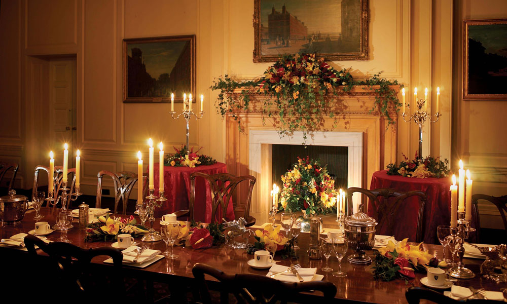 The Inner Temple Christmas Party 6