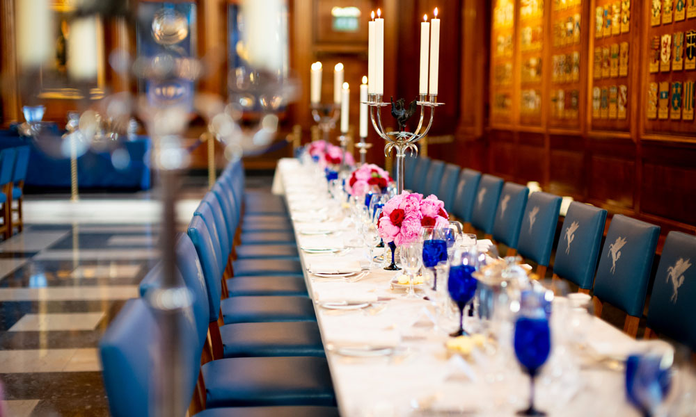 The Inner Temple Christmas Party 8