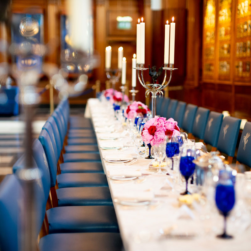 The Inner Temple Christmas Party